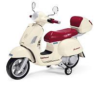 Детский электромотоцикл Peg Perego IGMC0019 Vespa