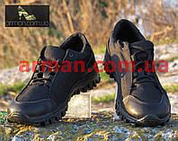 Тактические кроссовки. Для активного отдыха, туризма, копа. Натуральная кожа!, фото 1