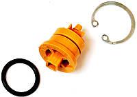 Крыльчатка (реле, турбина) аквасенсора Vailant turboМАХ, MAX Pro-Plus VUW, артикул 0020029604, код сайта 0490