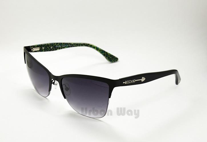 41b7588e89d0 Солнцезащитные очки женские Moschino - Интернет - магазин