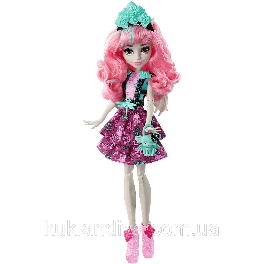 Кукла Monster High Рошель Гойл Вечеринка