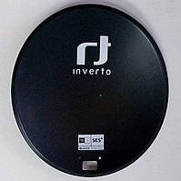 Спутниковая антенна Inverto (60см) IDLB-ALCF62 алюминиевая