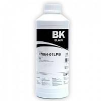 Чернила для принтера HP - InkTec - H7064, Photo Black, 1000 г