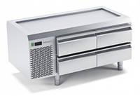 Стол холодильный Instanco (4 шухляды)