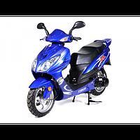 Скутер YIBEN YB150T-15D 150 см