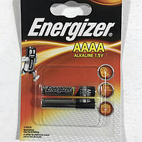 Батарейка Energizer AAAA 1.5V