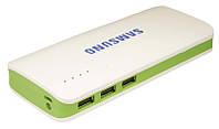 Портативное зарядное устройство Power Bank Samsung 20000 mAh