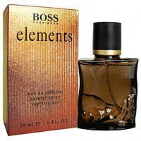 Hugo Boss - Boss Elements (1994) - Туалетная вода 100 мл (тестер) - Редкий аромат, снят с производства
