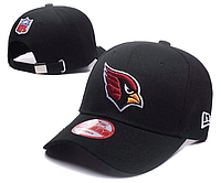 Кепка New Era NFL Arizona Cardinals Peaked Cap Black