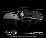 Нож Mantis Pit Boss MT9a, фото 4