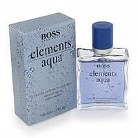 Hugo Boss - Boss Elements Aqua (1996) - Туалетная вода 100 мл (тестер) - Редкий аромат, снят с производства