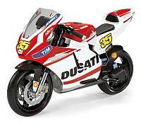 Детский электромобиль мотоцикл Peg-Perego IGMC0020 Ducati Desmosedici