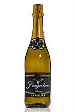 Вино игристое белое Fragolino Novellina Bianco (ФРАГОЛИНО НОВЕЛЛИНА БЬЯНКО) 0.75L