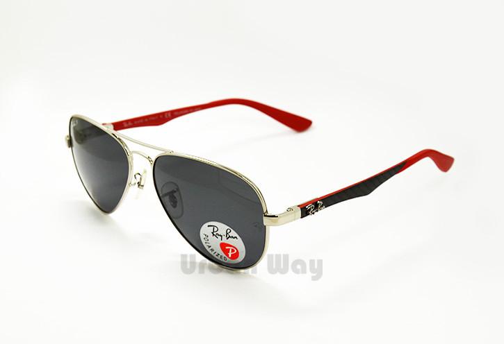 246d18bef3f6 Мужские солнцезащитные очки Ray Ban, форма оправы Авиатор - Интернет -  магазин