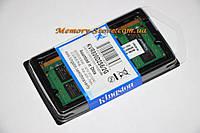 Оперативная память для ноутбука DDR2 SODIMM 2Gb Kingston KVR800D2S6/2G