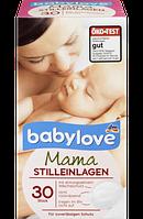 Колодки від витоку молока babylove Mama Stilleinlagen, 30 St