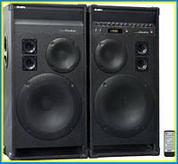 Мультимедийная акустика 2.0 Hi-Fi SVEN STUDIO