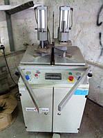 Оборудование для изготовления металлопластиковых окон и дверей (линия в сборе)