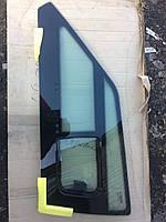 Боковое раздвижное стекло ВАЗ 2108 заднее с форточкой