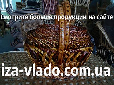 69c6e94b84174 Пасхальные корзины плетеные из лозы. Корзина
