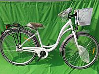 Жіночий велосипед HB на планетарці з Голландії, новий
