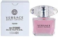 Тестер Versace Bright Crystal for women