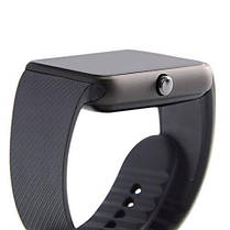Умные часы Smart Watch GT08 Black, фото 3