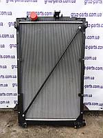 Радиатор охлаждения для грузового автомобиля DAF CF 85 105