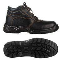 Ботинки для рабочих, на полиуретане, с мягким манжетом