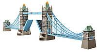 Объемный пазл 3D Ravensburger - Мост Тауэр