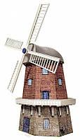 Объемный пазл 3D Ravensburger - Ветряная мельница