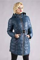 Пальто женское большого размера, фото 1