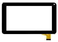 "Сенсор планшета 7"" YTG-P70025-F1 , TPT070-134, FM700405KD"