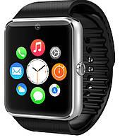 Умные часы Smart Watch GT08 Silver