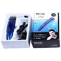 Триммер для бороды Kemei KM2012