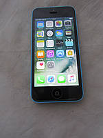 Apple iPhone 5C 16GB Blue Neverlock