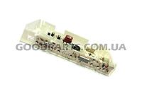 Плата (модуль) управления к стиральной машине Electrolux 2084322052