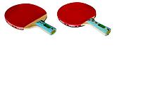 Sanwei   ракетка  3 star 396/398