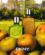 Donna Karan Be Delicious Picnic in the Park Women туалетная вода 125 ml. (Пикник Би Делишес Ин Зе Парк Вумен), фото 3