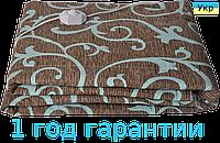 Электропростынь 100х160см. односпальная. Украина