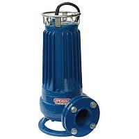Погружной насос для сточных вод SPERONI SQ 42-3