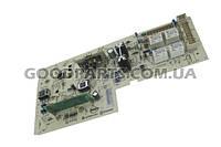 Модуль (плата) управления к стиральной машине Indesit Ariston Low End  C00143067