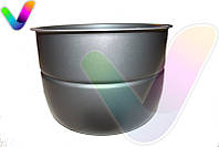 Оригинал. Чаша 6 L для мультиварки Gorenje, Moulinexкод 438285, SS-991486