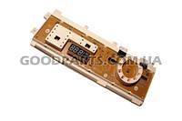 Плата (модуль) управления к стиральной машине LG 6871EN1032C