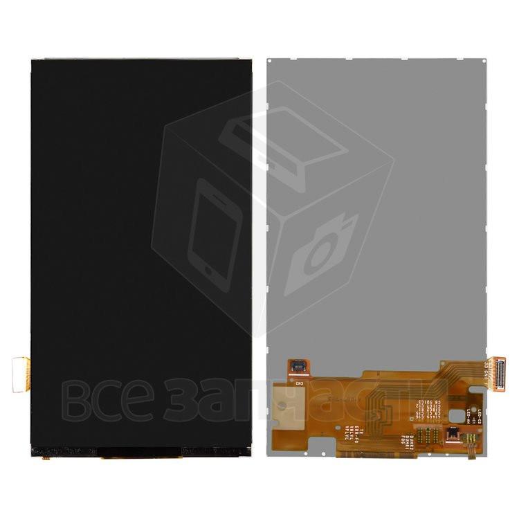 Дисплей для мобильных телефонов Samsung G7102 Galaxy Grand 2 Duos; Samsung, copy