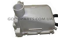 Дозатор (бункер) порошкоприемника к стиральной машине Samsung DC97-09221E