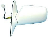 Зеркало лев. эл. без обогр. текстура выпукл. 3PIN разьем на 6 контактов Toyota Corolla 1997-99