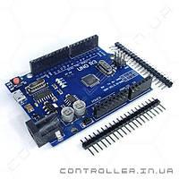 Arduino UNO R3 ATMega328 MicroUSB