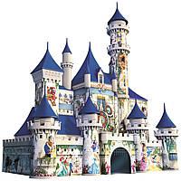 Об'ємний пазл 3D Диснеївський замок Ravensburger (RSV-125876), фото 1