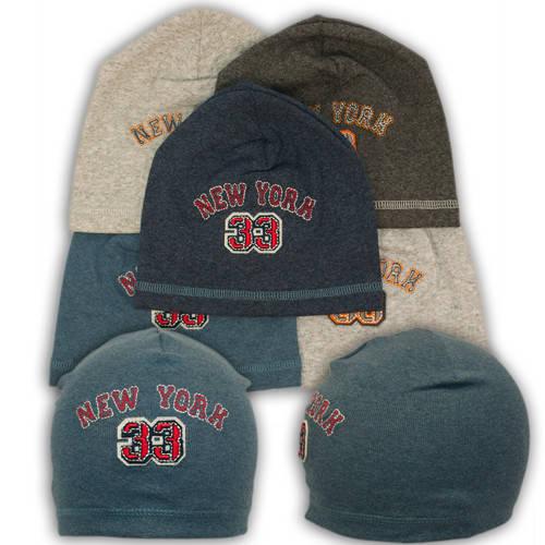 Детские шапки из трикотажа для мальчика, AB20-2